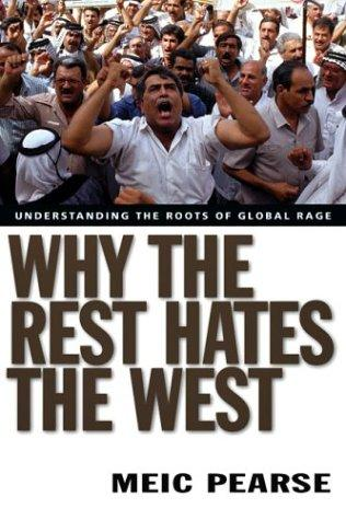 Download Why the Rest Hates the West