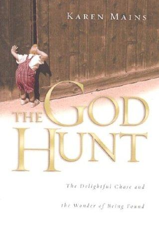 Download The God Hunt