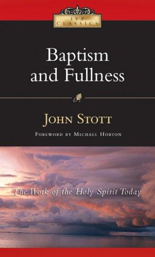 Download Baptism And Fullness