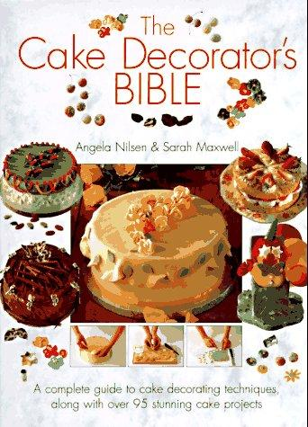 Download The Cake Decorator's Bible