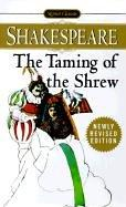 The Taming of the Shrew (Signet Classics)