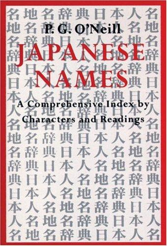 Download Japanese Names