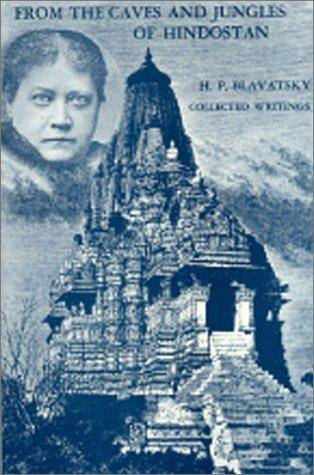 Download From the caves and jungles of Hindostan