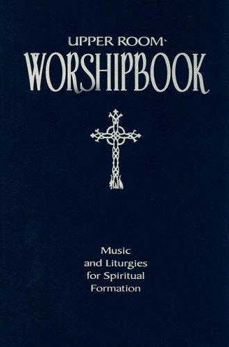 Download Upper Room Worshipbook