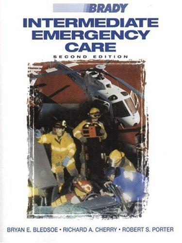 Download Intermediate Emergency Care (2nd Edition)