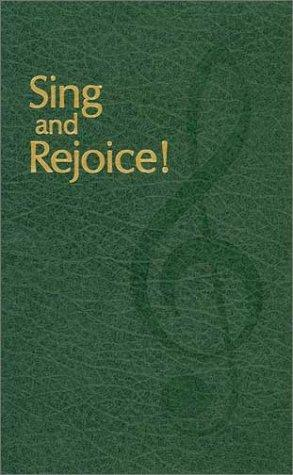 Sing and Rejoice