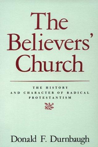 Download The believers' church