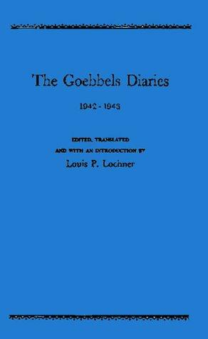Download The Goebbels diaries, 1942-1943.