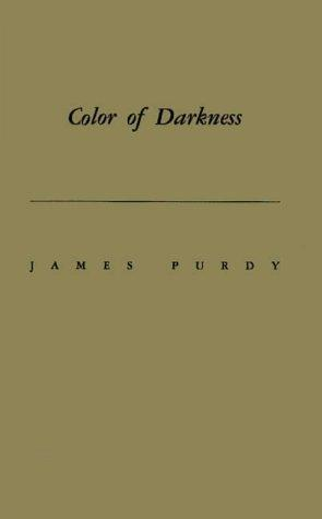 Download Color of darkness