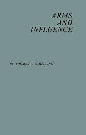 Arms and Influence.: