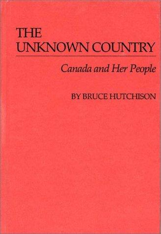The unknown country