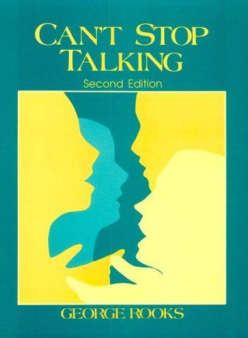 Download Can't Stop Talking