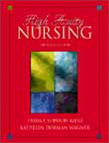 High Acuity Nursing (3rd Edition)