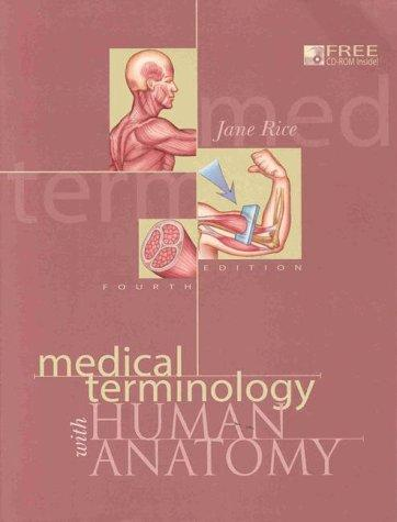Download Medical terminology with human anatomy