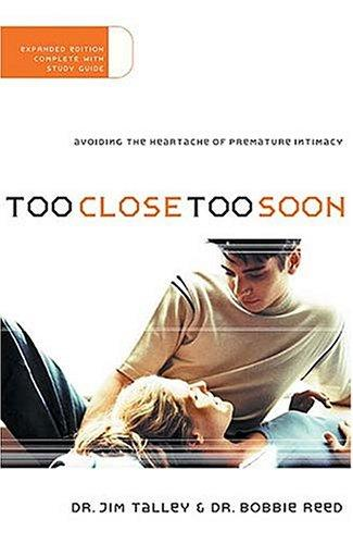 Too close, too soon by Jim A. Talley