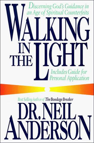 Download Walking in the light