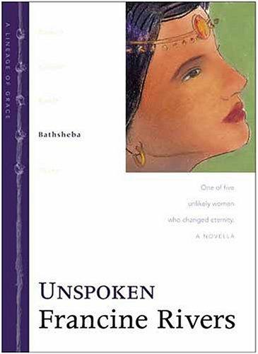 Download Unspoken