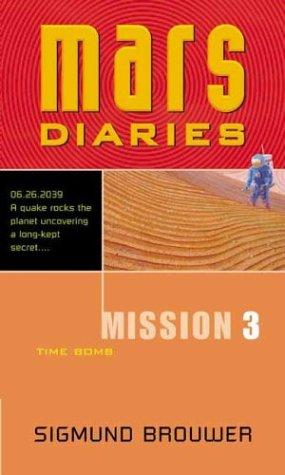 Download Mars diaries.