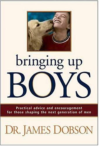 Download Bringing Up Boys