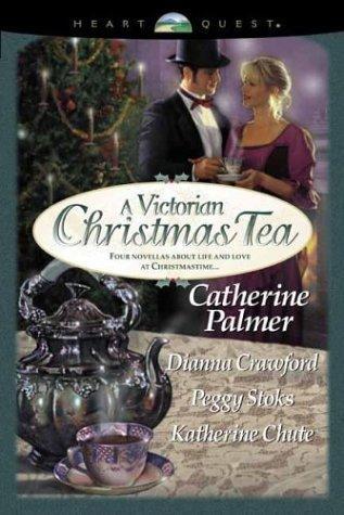 Download A Victorian Christmas Tea