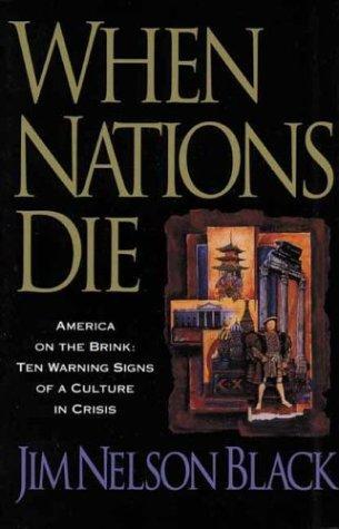 Download When Nations Die