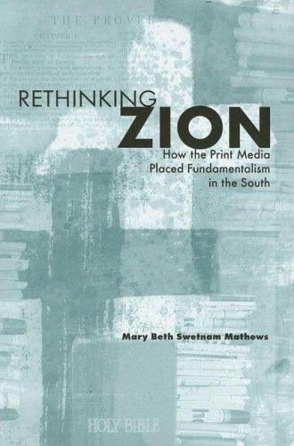 Download Rethinking Zion