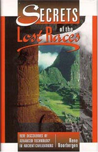 Download Secrets of the lost races