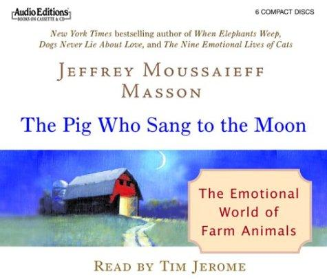 Download The Pig Who Sang to the Moon