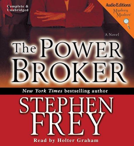 Download The Power Broker