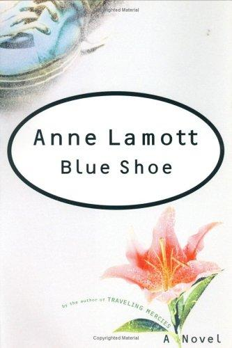 Download Blue shoe