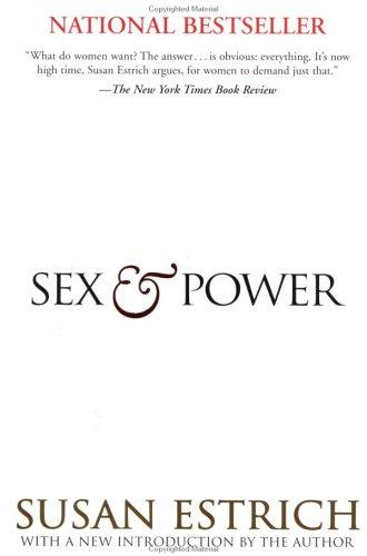 Sex & Power