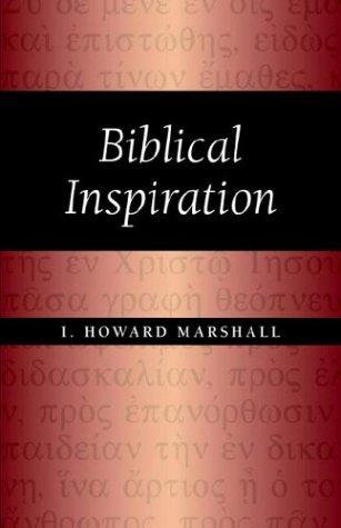 Download Biblical Inspiration