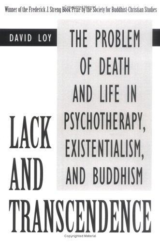 Download Lack and Transcendence