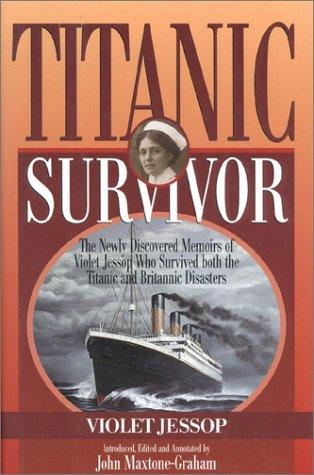 Download Titanic survivor