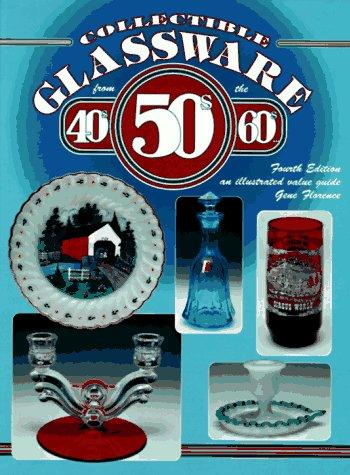 Download Collectible Glassware from the 40s 50s 60s