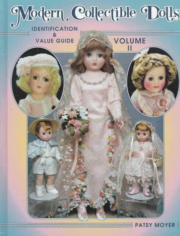 Modern Collectible Dolls