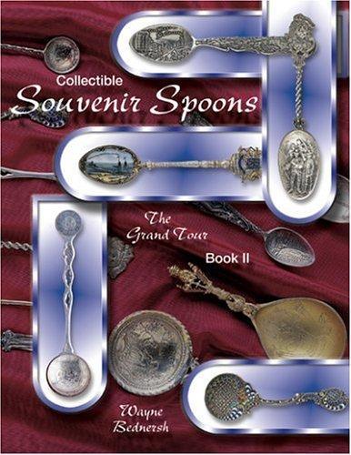 Download Collectible Souvenir Spoons