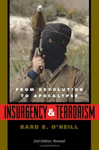 Insurgency & terrorism