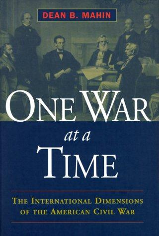 Download One war at a time