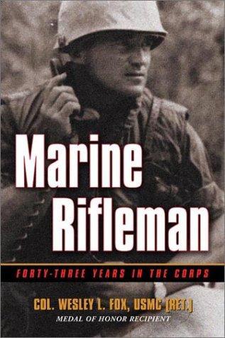 Download Marine Rifleman