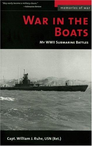 Download War in the boats