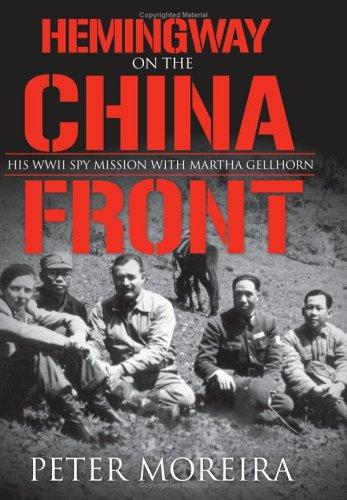 Download Hemingway on the China front
