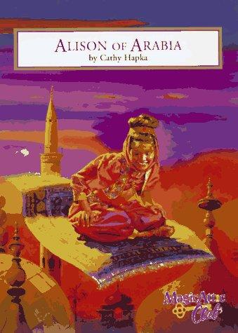 Alison Of Arabia (Magic Attic Club)