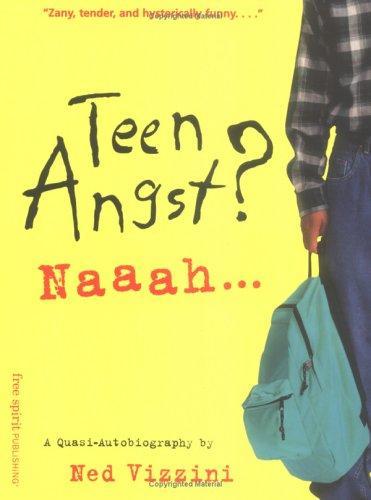 Download Teen Angst? Naaah