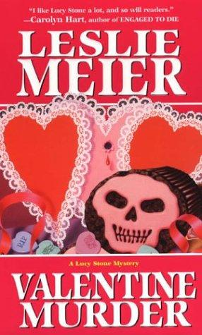 Download Valentine Murder