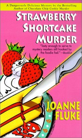 Download Strawberry Shortcake Murder