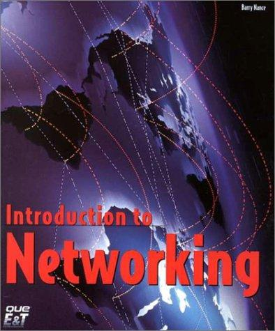 Download Introduction to Networking