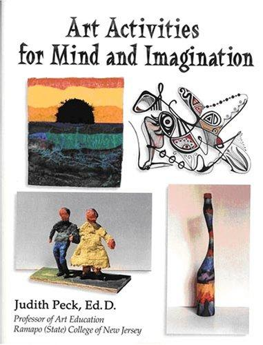 Download Art Activities for Mind and Imagination