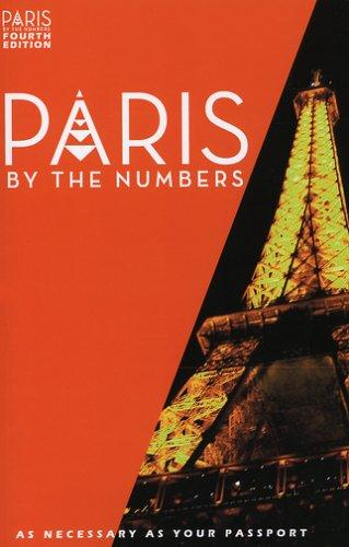 Download Paris by the Numbers