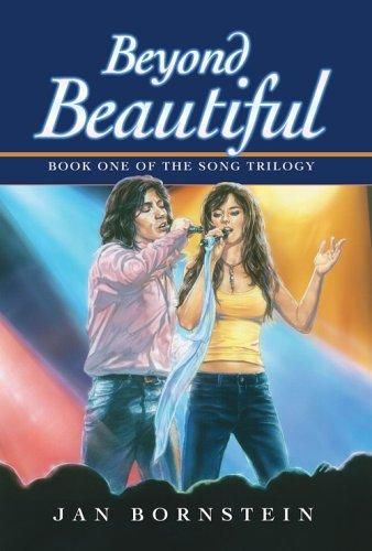 Image for Beyond Beautiful (Book One of The Song Trilogy)